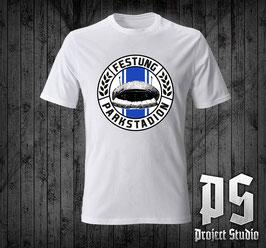 Gelsenkirchen Festung Shirt