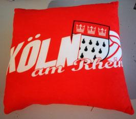 Köln am Rhein Kissen