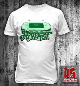 Bremen Heimat Stadion Shirt