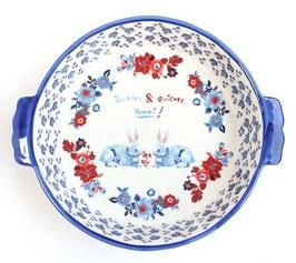 Nathalie Lété(ナタリーレテ) パイ皿