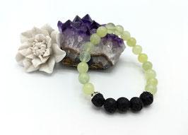 Bracelet Aromathérapie Jade