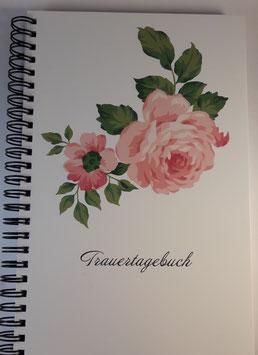 Dein Trauertagebuch