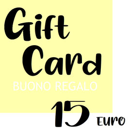 GiftCard 15