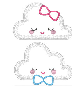 Nuvola Fiocco