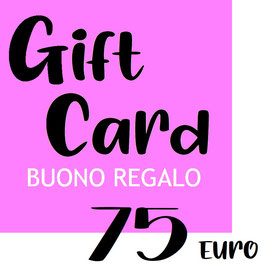 GiftCard 75