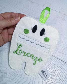 iL Dentino + Lorenzo
