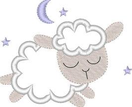 Pecora Luna
