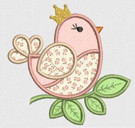 Uccellino Corona