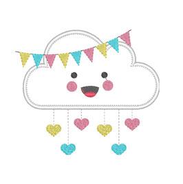 Nuvola Festa