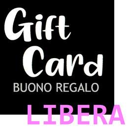 GiftCard LIBERA