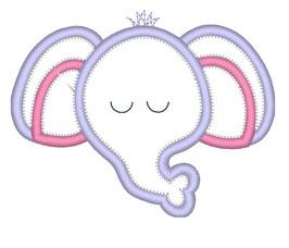 Elefante Viso