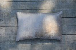 Ikat velvet/ silk - 60x 40cm