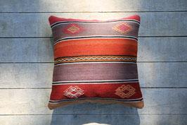 Kelim wool - 40x 40cm