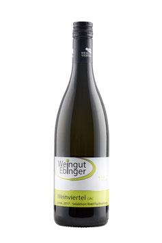 Weinviertel DAC Fuchsenberg 2018