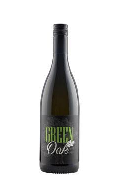 Green Oak 2018