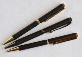 Kugelschreiber Elegance dunkel