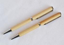 Kugelschreiber Elegance hell