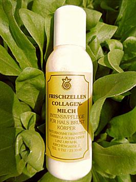 Frischzellenmilch