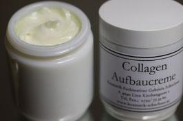 Collagen-Aufbaucreme