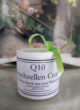 Q 10 Frischzellen Creme