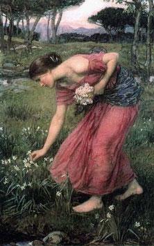 """Naturduft """"in Dir entspringt der Frühling"""""""