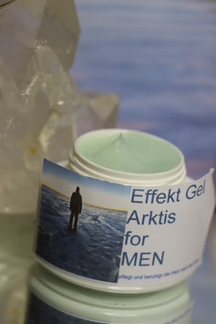 Arktis for MEN