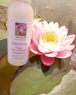 Jamina Anti Aging Körperlotion