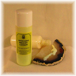 Avocado-Fruchtlotion Tropic Silk