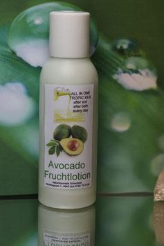 Avocado-Fruchtlotion Tropic Silk