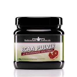 BCAA Powder Orange 300g (2&3&4)