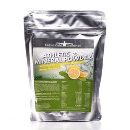 Athletik/Mineralpowder 600g (2&3)