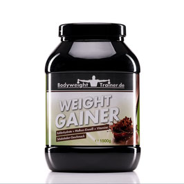 Weight Gainer 21 % (2&3)