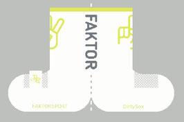 Faktorsport Socken 2019