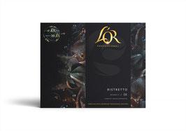 L'OR Ristretto 50 Pro-Kapseln für Nespresso®