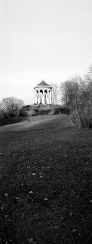Englischer Garten vertical