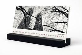 """TISCH-Kalender """"München Collection 2018"""""""