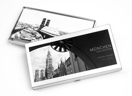 MÜNCHEN | MUNICH Collection  Grußkarten-Box