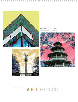 "Kalender ""ART MUNICH"""