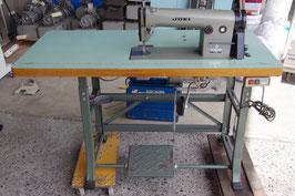 4102 JUKI DDL227 100V 高速一本針本縫い中古工業用ミシン クラッチモーター仕様