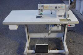 1104 BROTHER DB2-B737 サーボモーター新品仕様 高速一本針本縫い糸切りミシン 100V