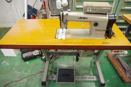 4101 ラクラク糸切り JUKI DDL505 中古工業用糸切りミシン 整備調整済み