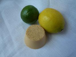 Nath' savon citron-citron vert