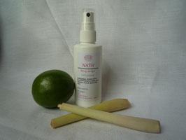 Nath' spray aurique vert pomme