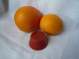 Nath' savon orange-pamplemousse