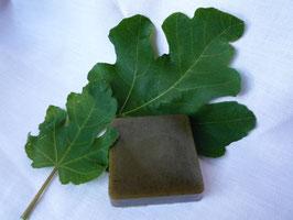 Nath' savon feuilles de figuier