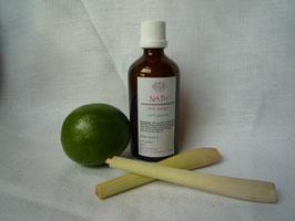 Nath' huile aurique vert pomme