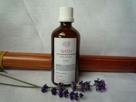 Nath' huile aurique violet