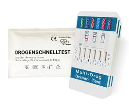 Drogentest Multi