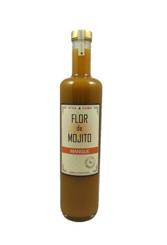 FLOR DE MOJITO - Mangue