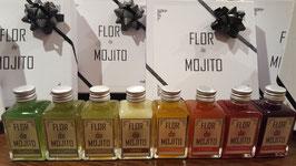 FLOR de MOJITO - Coffret découverte